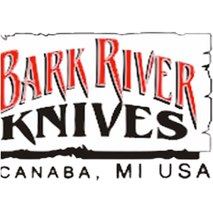 Bark river knives, bark river, knives, Bark river knives review, logo