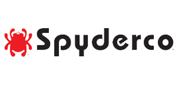 spyderco knives logo, spyderco knives