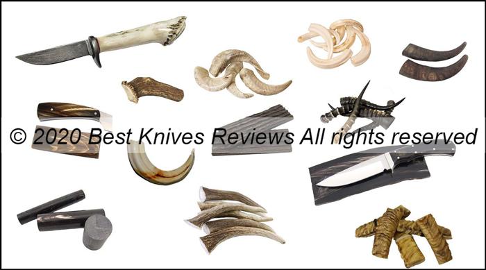 bone, knife, handle, bone knife handle, bones knive handles,