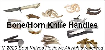 bone, knife, handle, bone knife handle, bones knive handles,