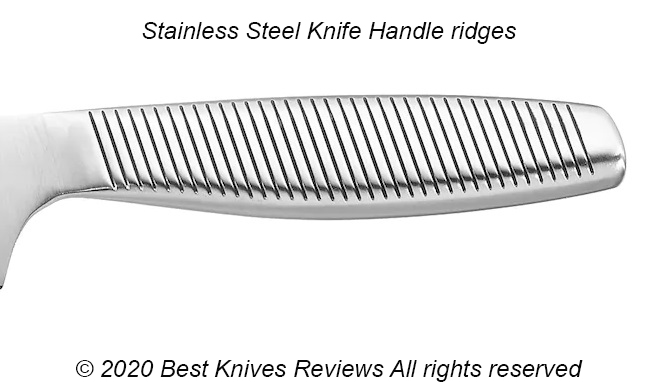Stainless Steel Knife Handle, stainless steel handle, knife handle stainless steel, guide