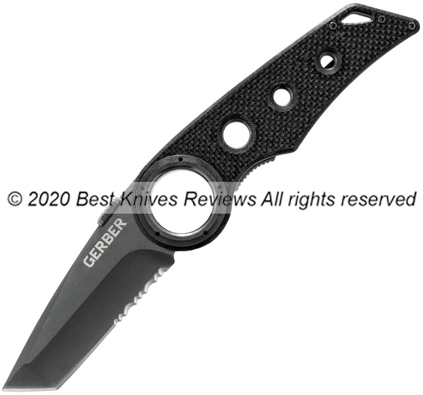 Gerber Remix Tactical Tanto Knife
