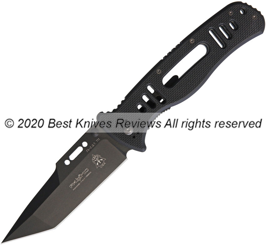TOPS Magnum Tanto Linerlock (4.5″), TOPS Magnum Tanto Linerlock, tanto knives