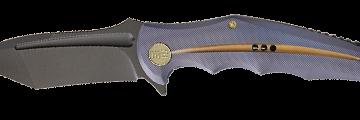 we knife 608, we knives 608 review, we knives review 608