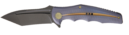 WE Knives WE Knife 608 feature image